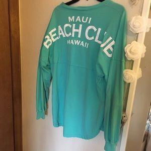 Maui Hawaii crewneck